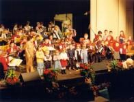 2001-Jahresabschlusskonzert