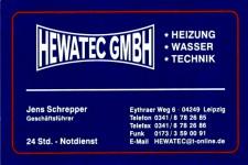 Hewatec_Visitenkarte