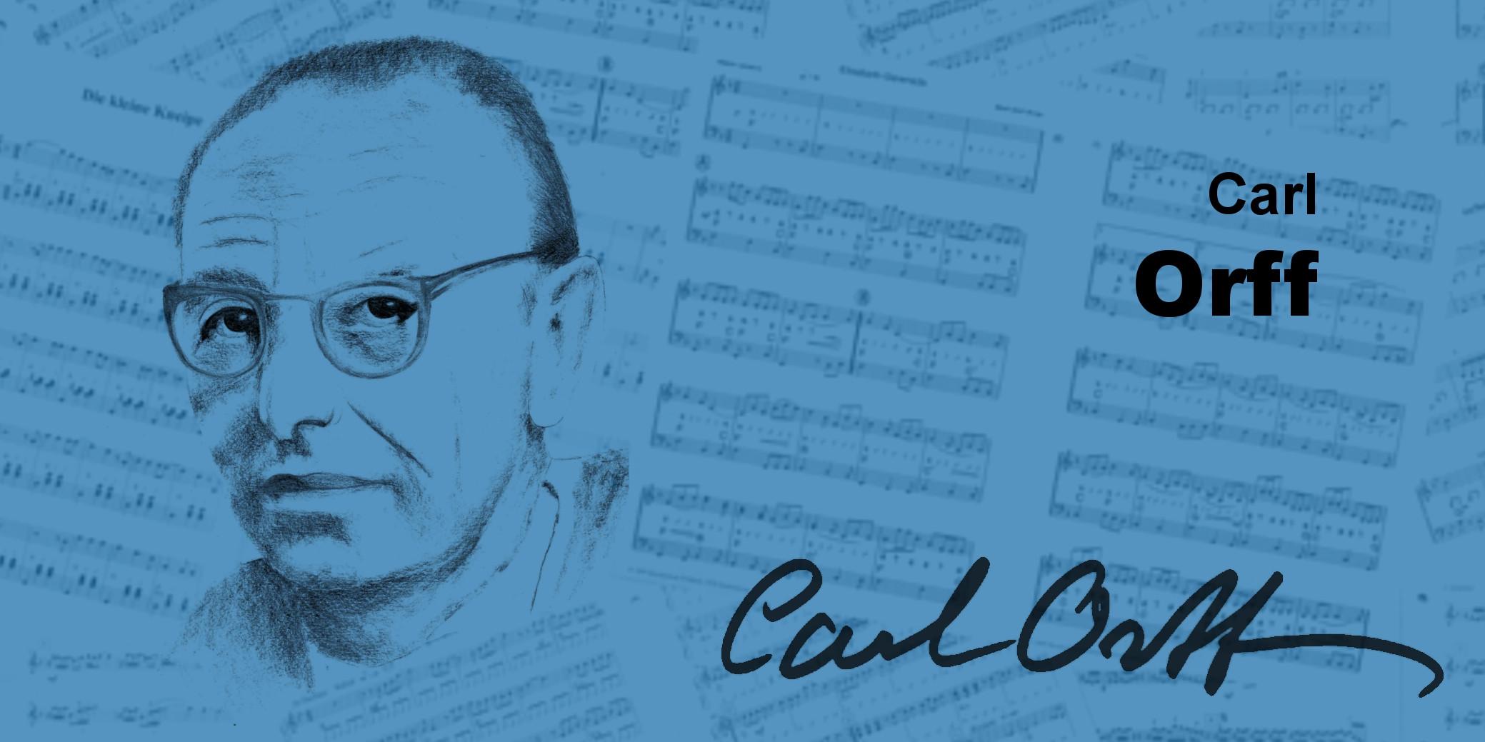 Schulwerk Carl Orff Download Youtube